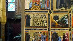Master of the Bardi Saint Francis, Bardi Dossal