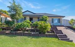 1 Nardoo Avenue, Aberglasslyn NSW