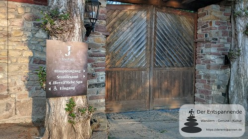 Jordan's Untermühle im Selztal - SunriseRun Dalheim/Friesenheim