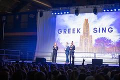 Greek Sing 2020