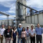 Myanmar Cochran - Missouri visit