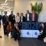 Thailand Cochran - BIO visit in DC