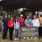 Thailand Cochran - Agroecology farm NC State