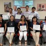 Peru Ecuador Cochran - diplomas