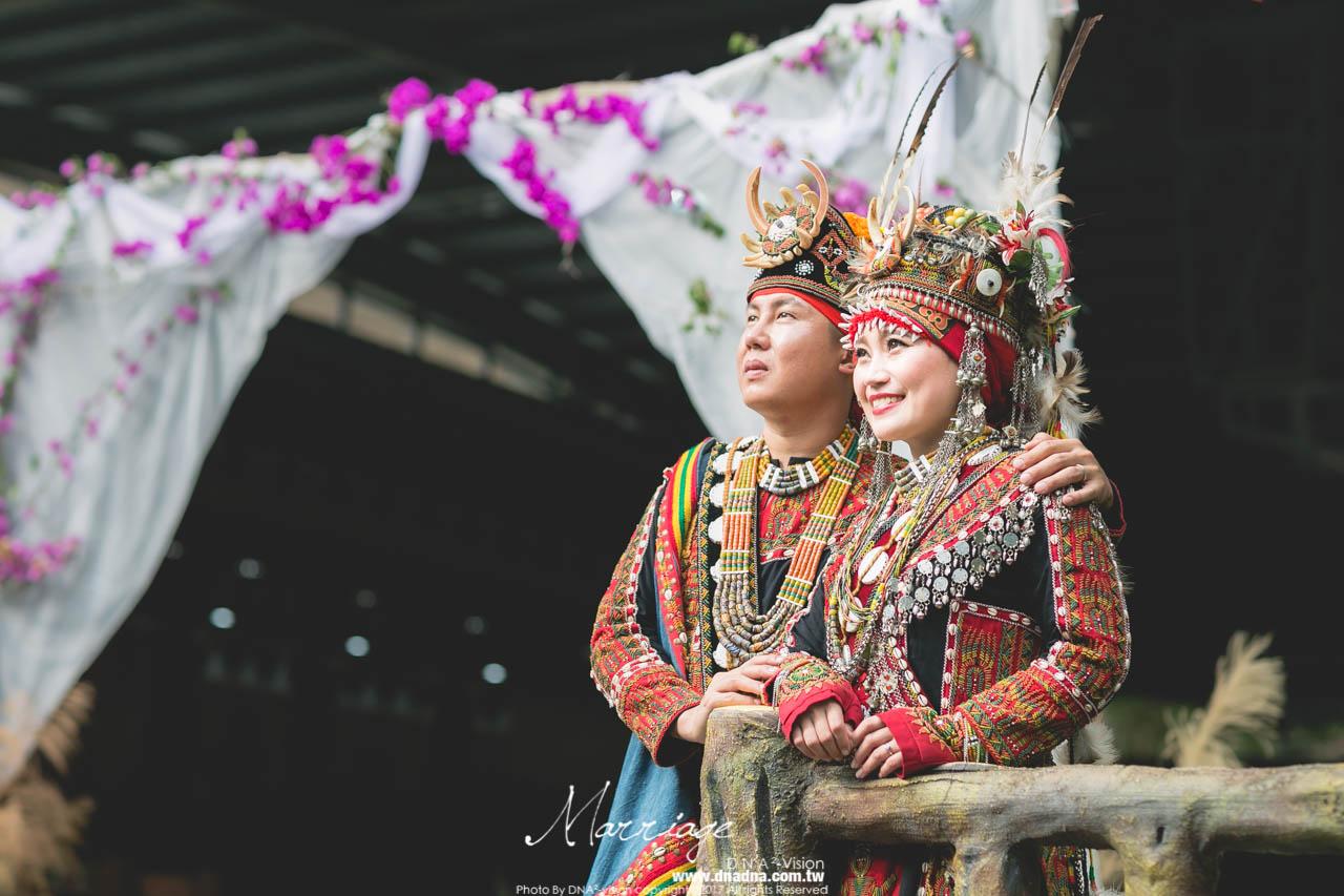 《婚攝cindy》Tong&Sofia-茂林多功能活動中心-1