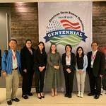 Thailand Cochran - American Farm Bureau Federation visit