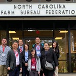Thailand Cochran - NC Farm Bureau