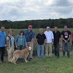 Tukery Cochran - farm in NC