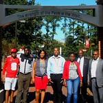 Kenya and South Africa Cochran Fellowship 1