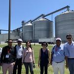 Myanmar Cochran - visiting Missouri