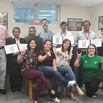 INIA Peru training - final group