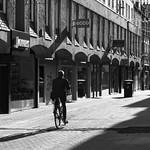 empty Rose St
