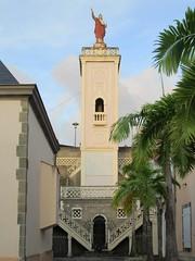 Monument au Sacré-Coeur