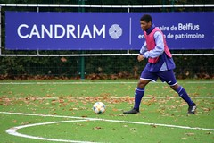 Season 2019-2020: Sponsoring Belfius Candriam