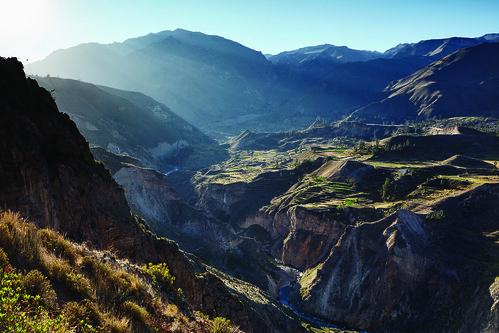 Belmond Andean Explorer Luxury Train Club