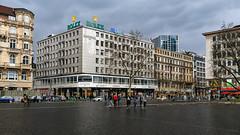 Frankfurt: Roßmarkt