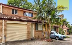 7/6 Glebe Street, Parramatta NSW
