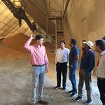 Pakistan Cochran - feed mill visit