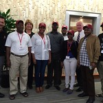 Kenya and South Africa Cochran Fellowship