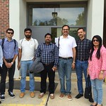 2015 Pakistan Cochran Fellows and JoseCisneros