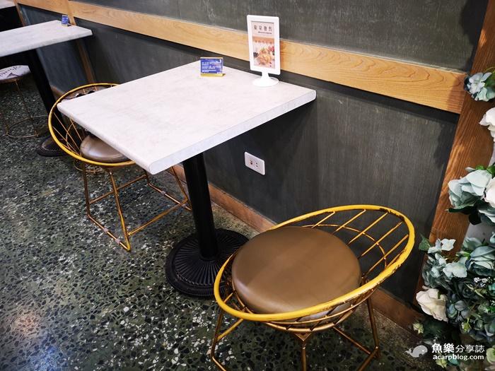 【高雄新興】冰塔 B-tod 文化店|限量泰式奶茶雪花冰|手標泰奶製作 @魚樂分享誌