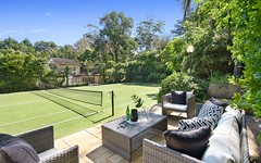 3 Cleveland Street, Wahroonga NSW