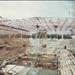 Indoor Stadium Space Frame Roof
