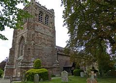 Photo of Burford, Shropshire, St Mary