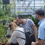 Exploring NC State's greenhouse