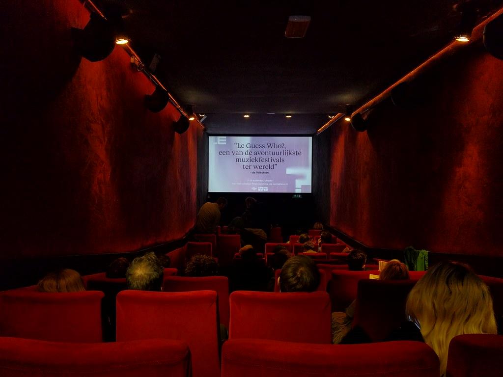 Springhaver cinema