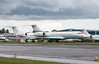 Bombardier BD700 Global Express - N70PS