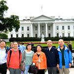 Weekend tour in Washington, DC