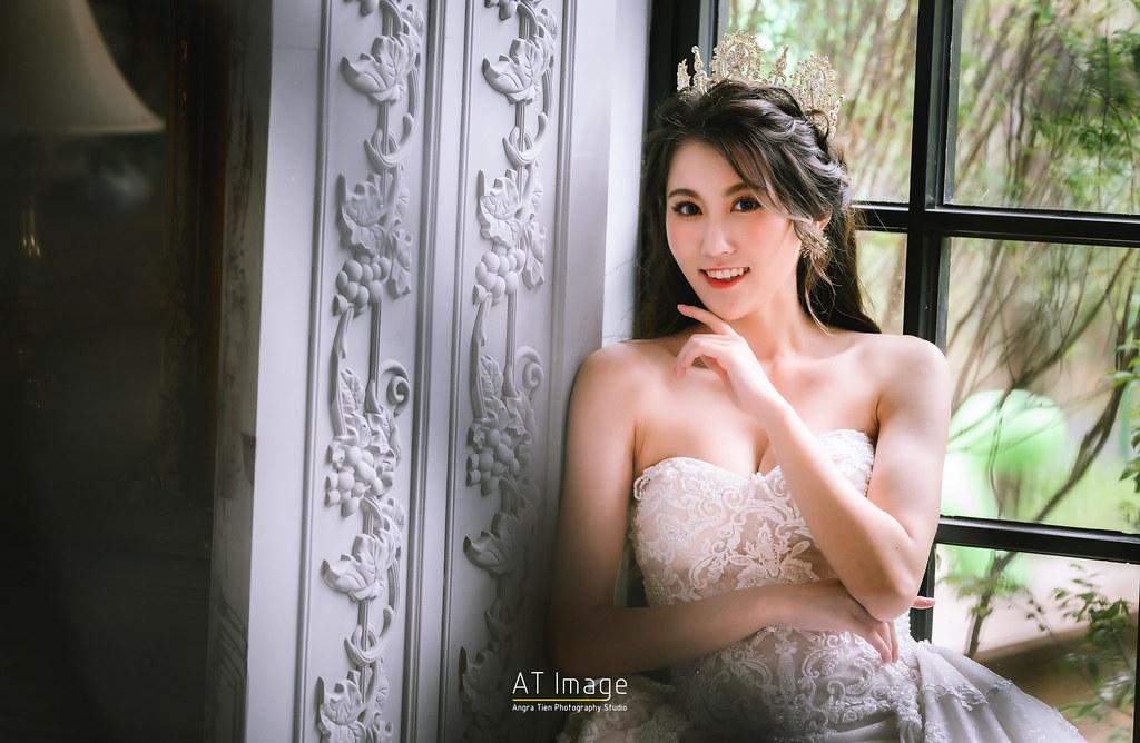 <婚紗> 張語庭