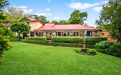 20 Woodbury Road, St Ives NSW