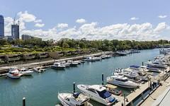 572/6 Cowper Wharf Road, Woolloomooloo NSW