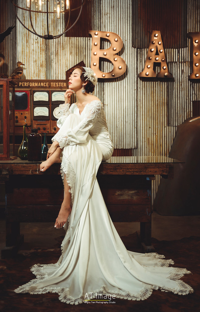 <婚紗> C.Y. Huang