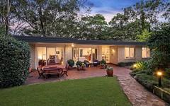 100 Ada Avenue South, Wahroonga NSW