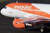 G-EZFV easyJet A319 London Luton Airport