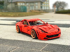 Ferrari F12 - check it @loxlego