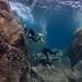 Oceanida dive site - Ammouliani island Halkidiki Greece