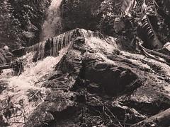 Ng Tung Chai Waterfalls, Hong Kong