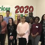 AARI 2020 teachers