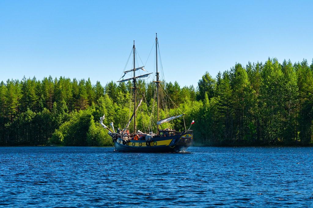 фото: White Sea–Baltic Canal 64