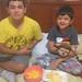 Celebran el Día del Niño desde casa