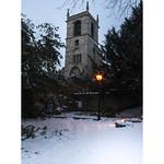 York - St. Olave