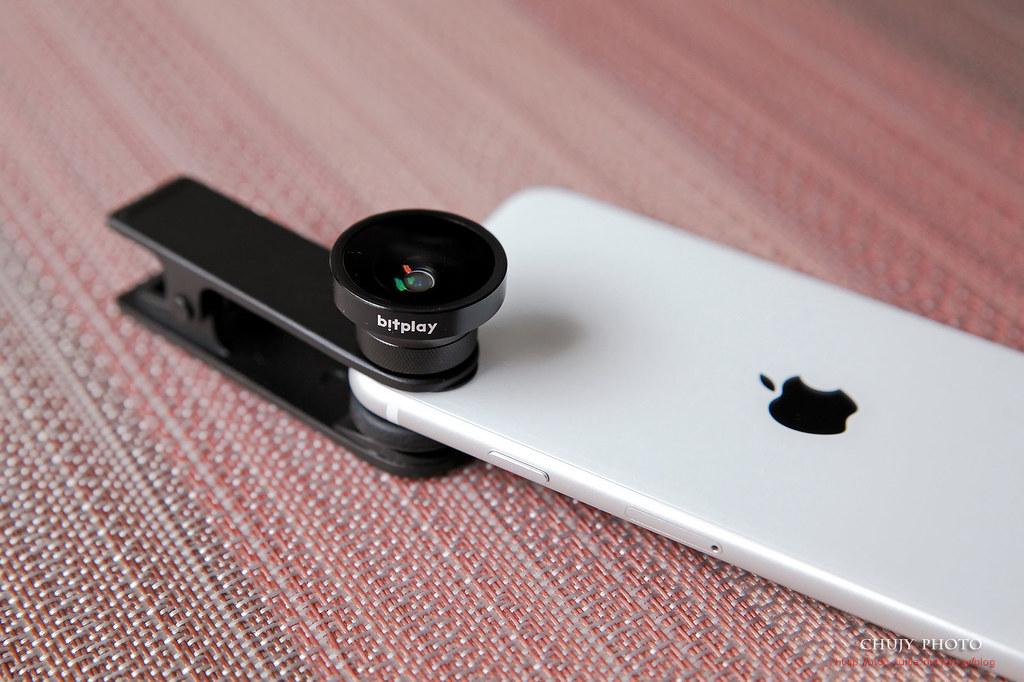 (chujy) EP好康換bitplay Ultrawide+Macro,讓 iPhone SE 2020 擴增視野 - 23