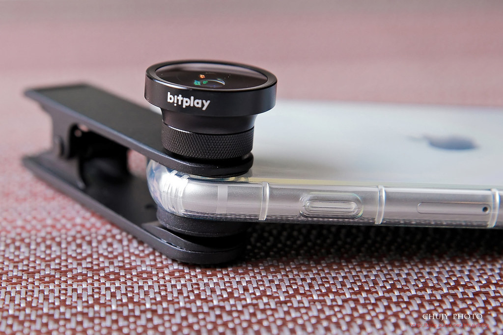 (chujy) EP好康換bitplay Ultrawide+Macro,讓 iPhone SE 2020 擴增視野 - 26
