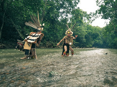 Warrior Dance. Jimmy and Jeffrey.SSP Apr 2019.WC6