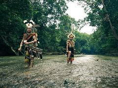 Warrior Dance. Jimmy and Jeffrey.SSP Apr 2019.WC4