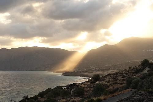 Divine lumière ...